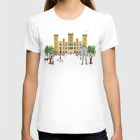 knight T-shirts featuring Knight by Design4u Studio