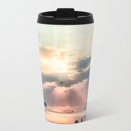 Sunny Travel Mug