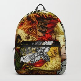 Fourth Mix Backpack
