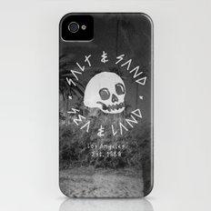 SALT & SAND Slim Case iPhone (4, 4s)