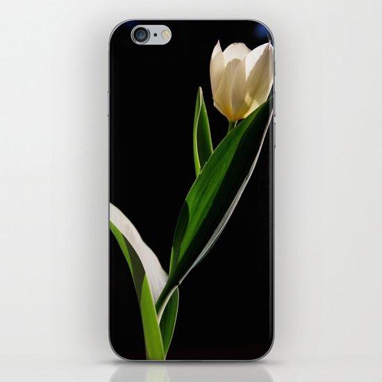 Tulipano iPhone & iPod Skin