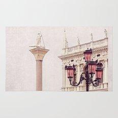 MAGICAL VENICE | Palazzo Bianco Rug