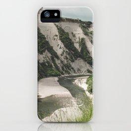 Rangtikei River iPhone Case