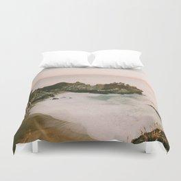 Big Sur / California Duvet Cover