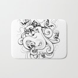 Mr Coladita Bath Mat