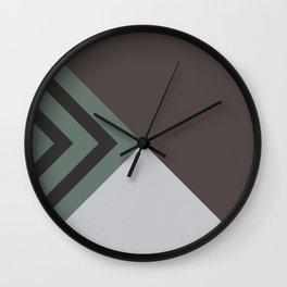 DREAM CATCHERS // Pueblo Wall Clock