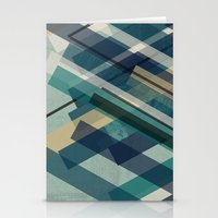 chaos Stationery Cards featuring chaos by Kakel