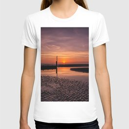 Heaven And Earth T-shirt