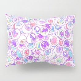 Kawaii Balls Pillow Sham