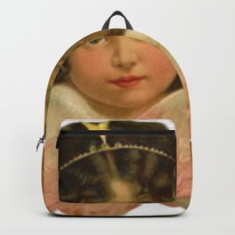 Cherubs Backpack