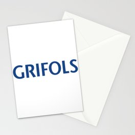 grifols Stationery Cards