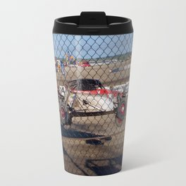 Flying Bug Travel Mug