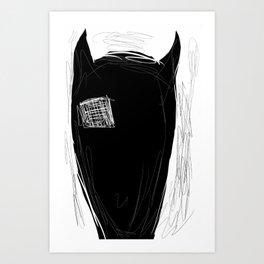 stg Art Print