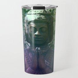 Meditation Travel Mug