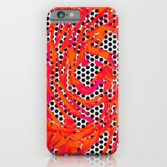 ReD HOoK style no. 2 iPhone & iPod Case