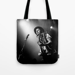 Carl Barat (The Libertines) - I Tote Bag