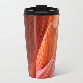 Canyon Swirls Travel Mug