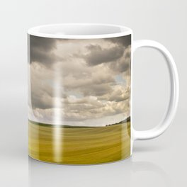 Wisconsin Countryside Coffee Mug