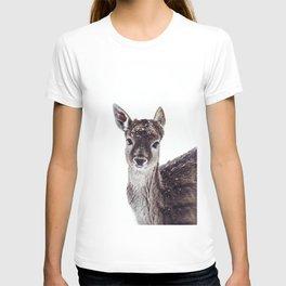 LITTLE FAWN FIONA T-shirt