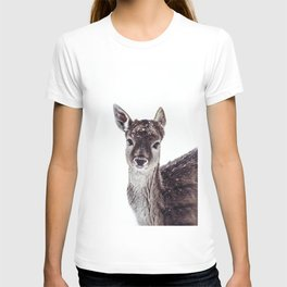 LITTLE FAWN FIONA T-shirt