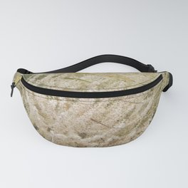 Florida: Blooming Palm Tree Fanny Pack