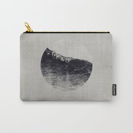 AQUA / 2 Carry-All Pouch