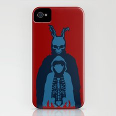 His Name is Frank Slim Case iPhone (4, 4s)