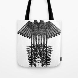 Take a flying leap Tote Bag
