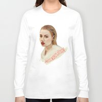 iggy azalea Long Sleeve T-shirts featuring IGGY by Share_Shop