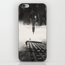 Lucid Dream iPhone Skin