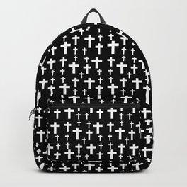 Christian Cross 33 Backpack