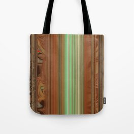 Gumby Tote Bag