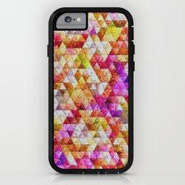 Pebble Rocks iPhone Case