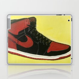 Jordan 1 Laptop & iPad Skin