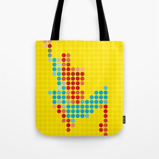 Mr Spidey 1 Tote Bag