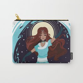 The Waterbender Carry-All Pouch