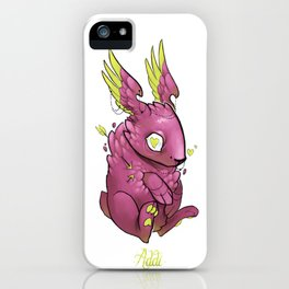 This is Love iPhone Case