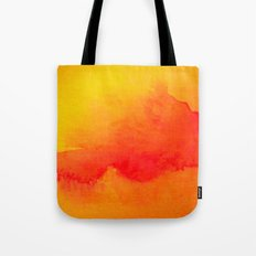 Summer Heat  Tote Bag