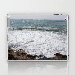 Bubbles in the Ocean Laptop & iPad Skin