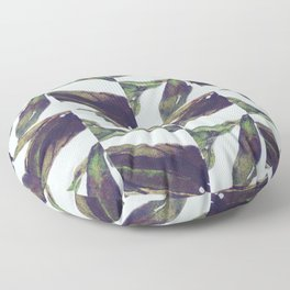 The Olive Branch Show Floor Pillow