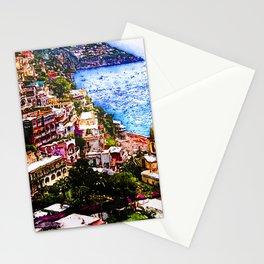 Amalfi, Italy Stationery Cards