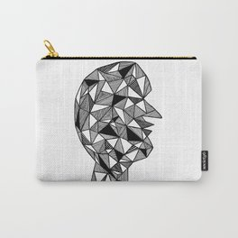 Dark Thoughts Carry-All Pouch