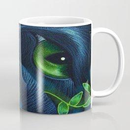 MERMAID CAT & TURTLE Coffee Mug