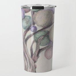 Bubble Tree Travel Mug