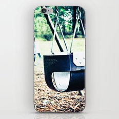 Still iPhone & iPod Skin