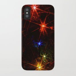 Christmas Funk iPhone Case