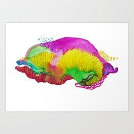 after you Art Print