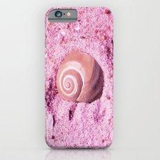Seaside Treasure Slim Case iPhone 6s
