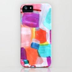Summer Umbrella iPhone (5, 5s) Slim Case