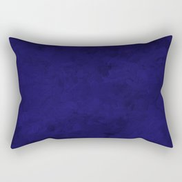 Deep Blue Impressions Home Decor Rectangular Pillow